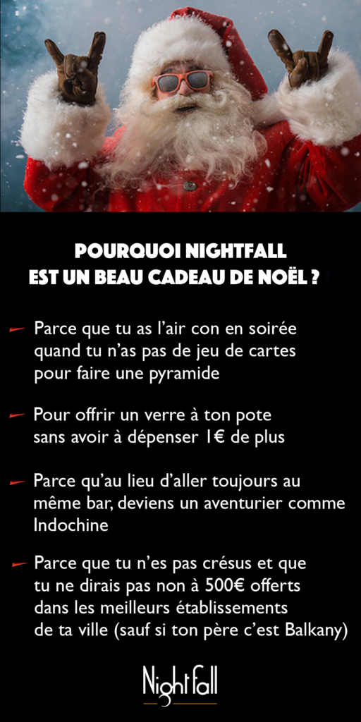 Noel Nightfall