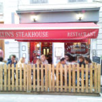 Franklin's Lyon