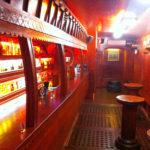 La taverne du perroquet bourré Lyon